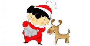 Caro Babbo Natale…da una mamma…