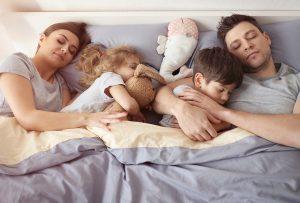 Non esistono classifiche nell'essere genitore