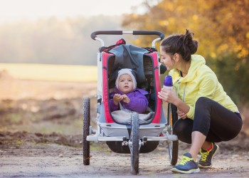 Mamme Run: un evento per tutta la famiglia