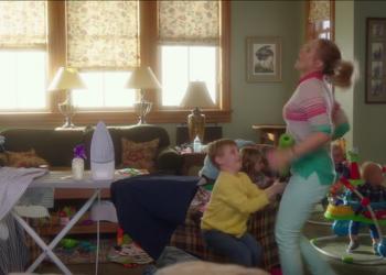 Il film Bad Moms racconta quanto sia difficile essere mamma