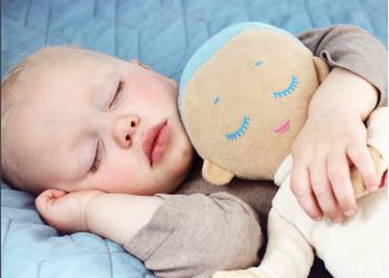 La bambola che fa dormire i vostri bambini