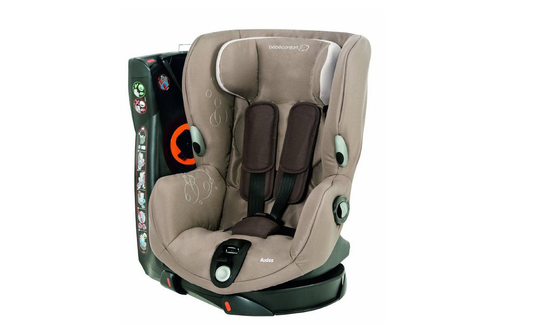Bebè Confort Axiss Gruppo 1