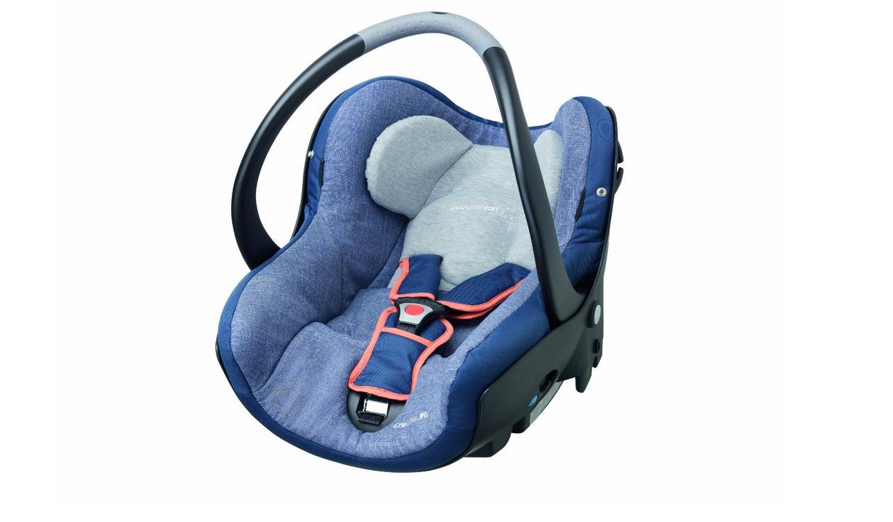 Bébé Confort Creatis