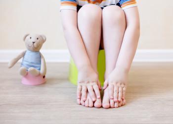 Perchè non ho tolto il pannolino ai miei figli prima dei 3 anni