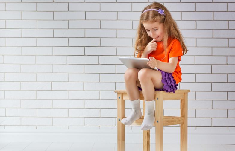 Perchè sono a favore del tablet babysitter