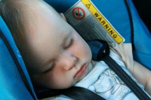 La classifica dei 15 migliori seggiolini auto per bambini