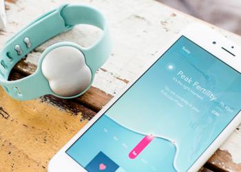 AVA: un braccialetto che vi aiuterà a monitorare l'ovulazione