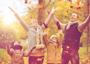 Genitori: le cose che ti rendono davvero felice
