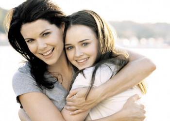 Rapporto mamma e figlia: Gilmore Girls insegnano!