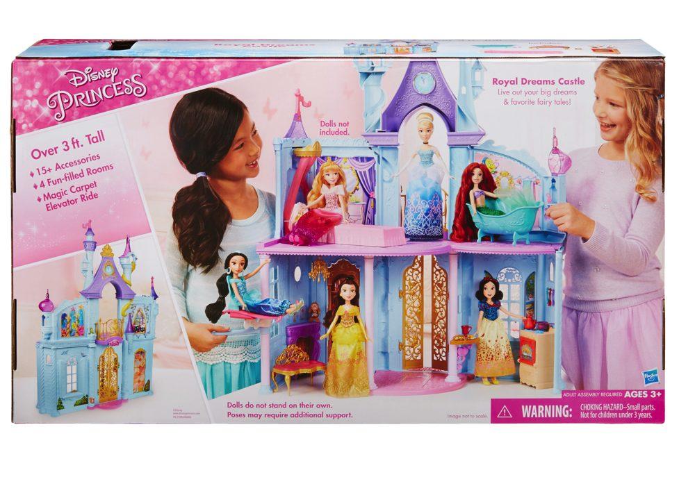 disney-princess_-il-castello-delle-principesse