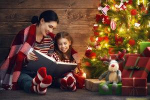 I 5 libri per aspettare il Natale