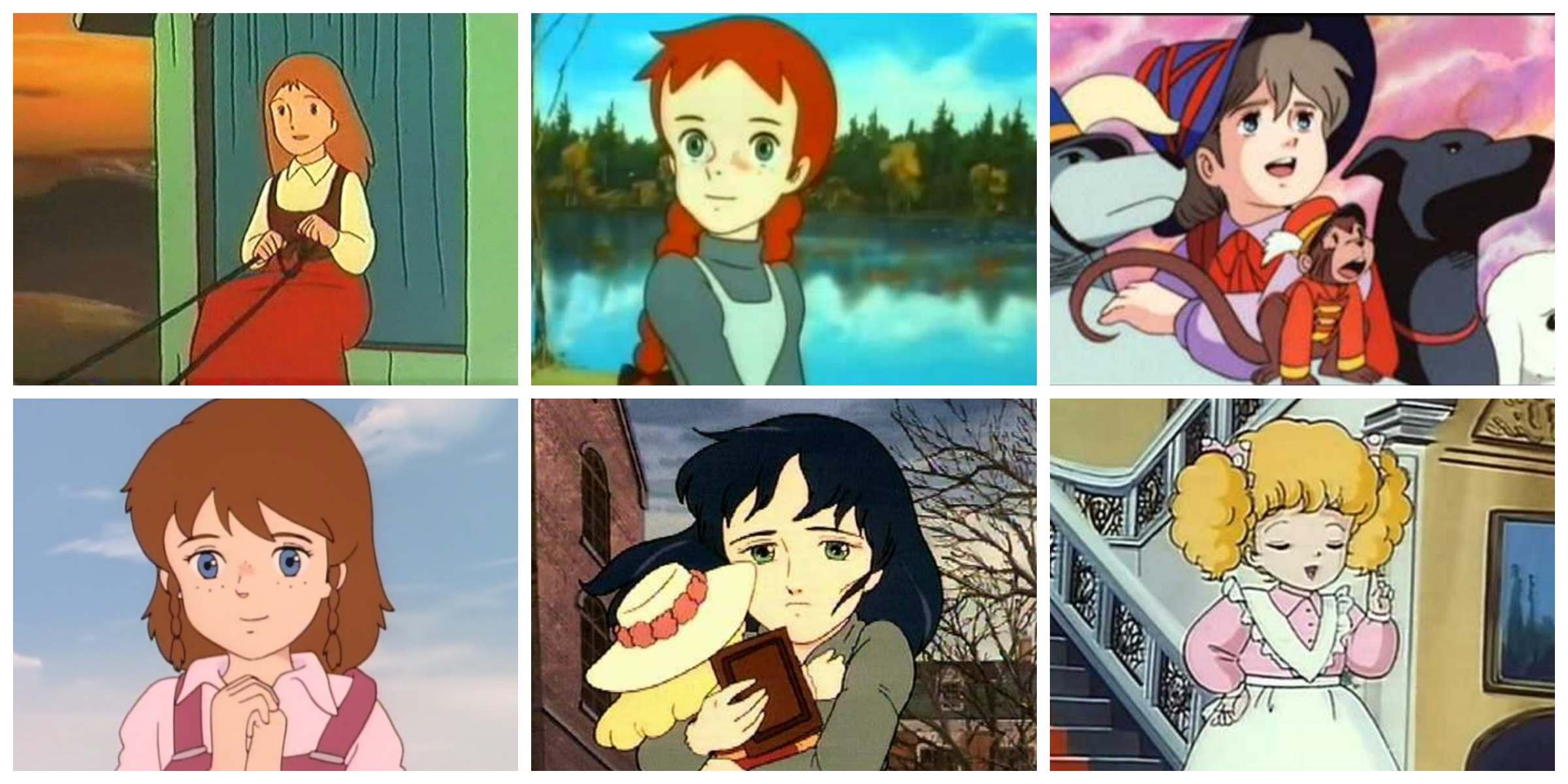I cartoni animati più tristi della nostra infanzia