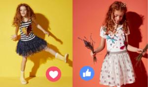 Idee di outfit mamme vs figlie: matrimonio