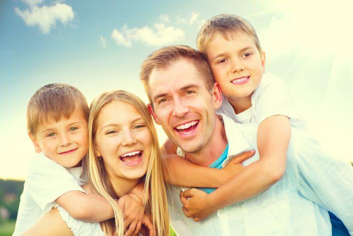 Bonus famiglie 2017