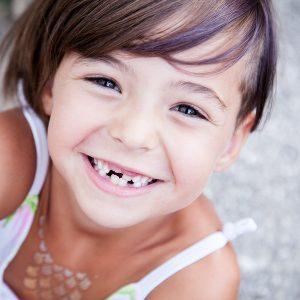 conservare denti da latte