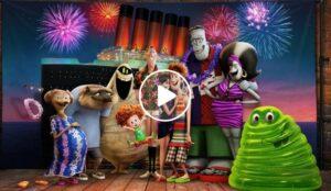 HOTEL TRANSYLVANIA 3 trama, data di uscita e trailer [VIDEO]