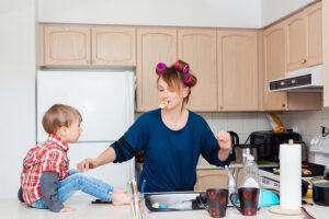 Chi non ha figli non dovrebbe giudicare un genitore