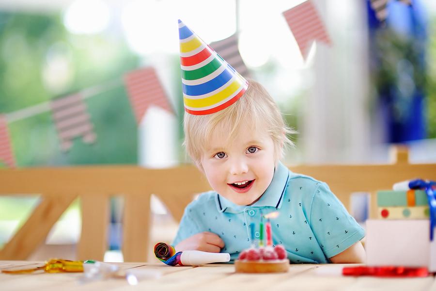 Organizzare Compleanno Mamma.Come Organizzare Una Festa Di Compleanno Video