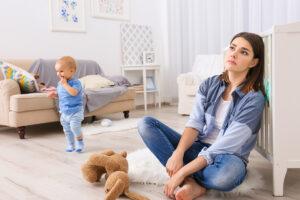 La stanchezza decisionale: lo stress di tutte le mamme