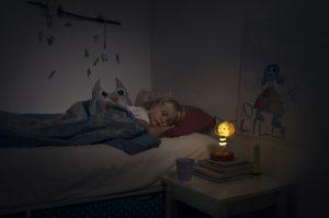 IDEE REGALO: le lampade per la cameretta
