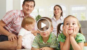 BONUS FAMIGLIE 2018 tipi e requisiti [VIDEO]