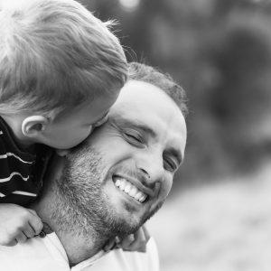 padre e figli