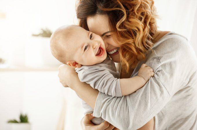 sostegno alla maternità