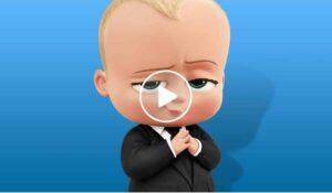 BABY BOSS serie tv streaming, data di uscita e curiosità [VIDEO]