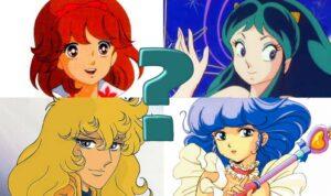 QUIZ: Che tipo di personaggio dei cartoni animati sei?