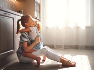 Le contraddizioni di una mamma: in futuro ci mancherà quello che ora ci fa impazzire