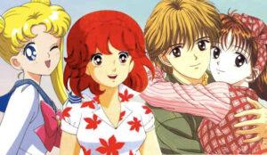 Riconosci il personaggio dal colore dei capelli! [QUIZ]