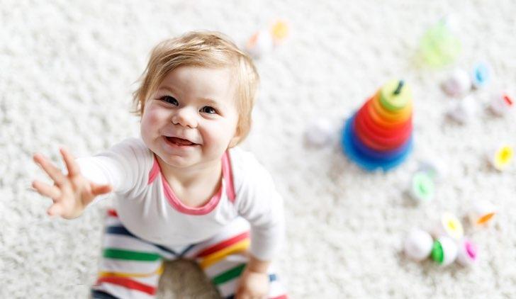 Iscrivere bambino all'asilo nido- quando e cosa serve