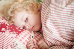 Sintomi meningite bambini: come si manifesta