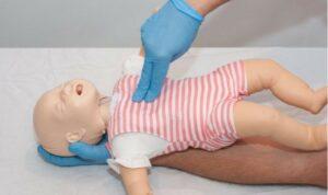 Cosa fare quando un bambino non respira