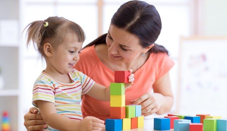 iscrivere bambino scuola materna