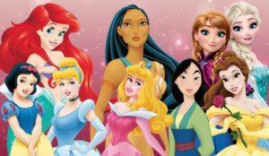 QUIZ: Quale principessa Disney ha detto questa frase?
