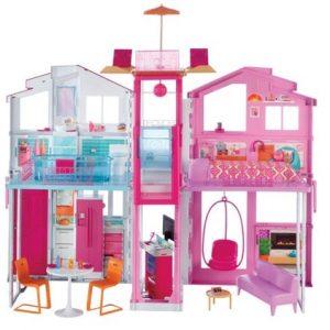 Casa di Malibu di Barbie Amazon