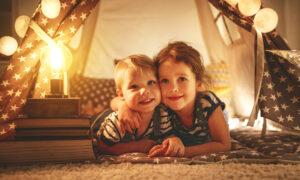 Come è cambiata la mia vita quando il mio secondo figlio ha compiuto 2 anni