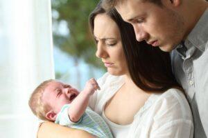 sindrome burnout genitori
