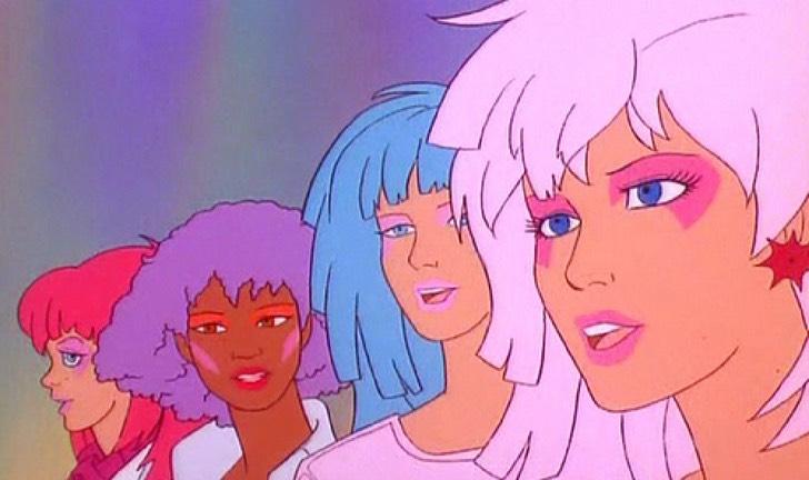 Tutte le curiosità sul cartone animato jem e holograms