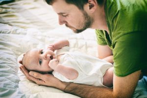 insegnare ai bambini a parlare