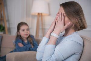 Consigli utili per una mamma stanca