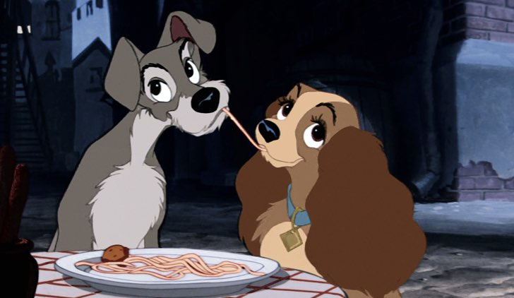 credits Facebook Lady and The Tramp