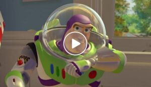 Toy Story 4 film Disney Pixar