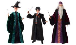 Harry Potter Bambole: dove si comprano e prezzo