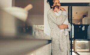 Attaccamento genitoriale: cos'è e cosa comporta