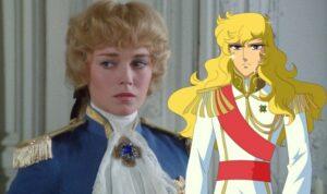 Lady Oscar nella realtà: ecco chi è?