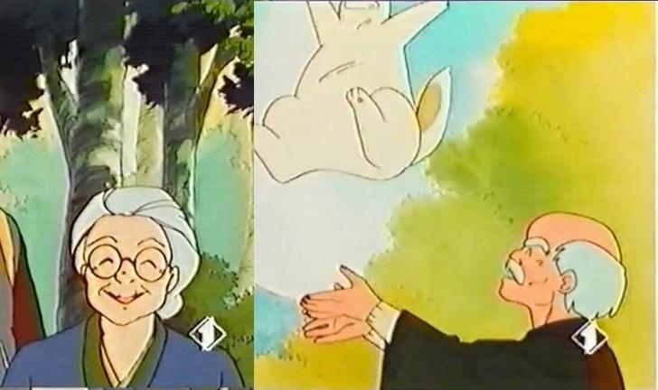 I nonni nei cartoni animati anni 80 90 pagina 2 di 3