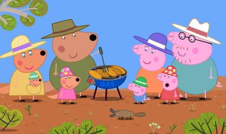 Catalogo netflix per bambini film e serie per bambini su netflix