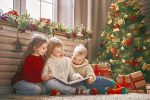 libri per natale per bambini